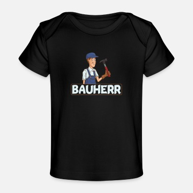 Owners Owner Chief - Baby Organic T-Shirt