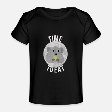 Mouse Mouse - Baby Organic T-Shirt