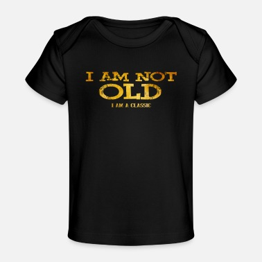 OLD - Baby Organic T-Shirt