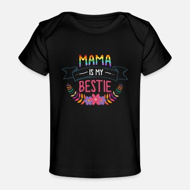 Gay Marriage Lgbt, Lgbt Bisexual, Mom to be - Baby Organic T-Shirt