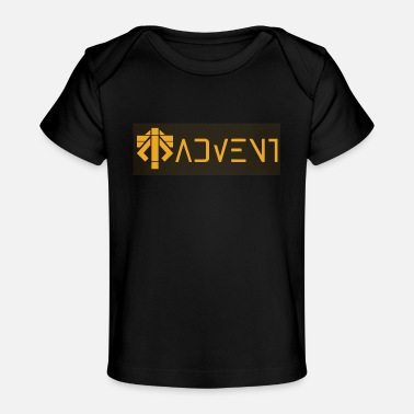 Advent advent coalition - Baby Organic T-Shirt