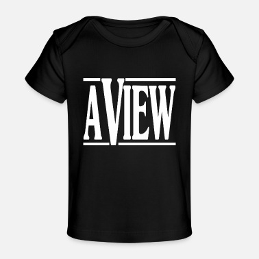 View A View - Baby Organic T-Shirt