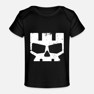 Troops super troops - Baby Organic T-Shirt