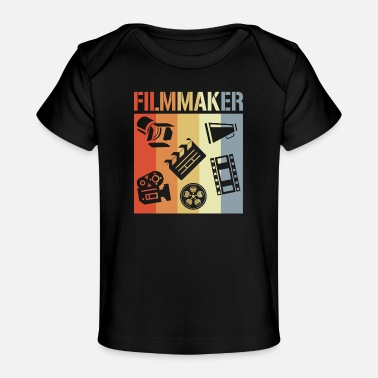 Television Video Producer - Baby Organic T-Shirt