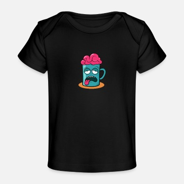 Cupido Cup with Character - Baby Organic T-Shirt