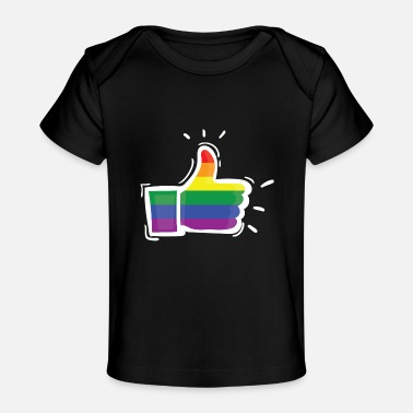 Gay Marriage Gay Pride Gay Rights Gay Marriage LGBT Funny Gift - Baby Organic T-Shirt