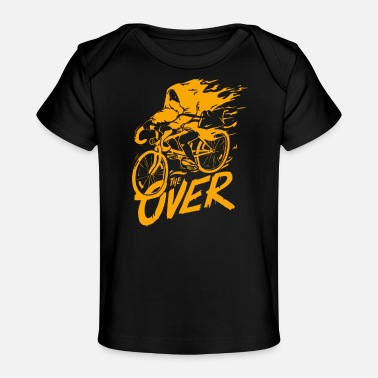 Over The Over - Baby Organic T-Shirt