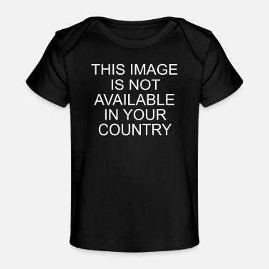 Image This image is not available - Baby Organic T-Shirt