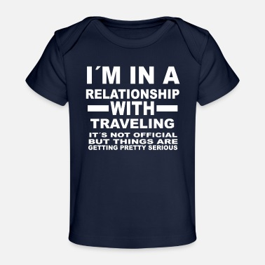 Relationship relationship with - Baby Organic T-Shirt