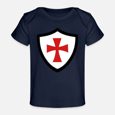 Shield shield - Baby Organic T-Shirt