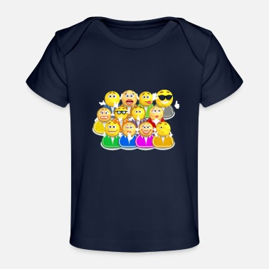 Group The Group - Baby Organic T-Shirt
