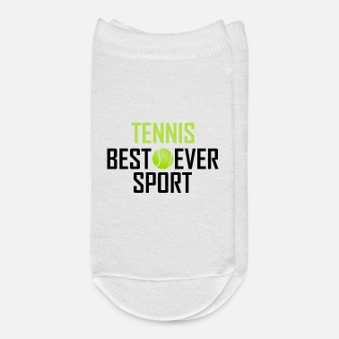 Tennis Tennis - Ankle Socks