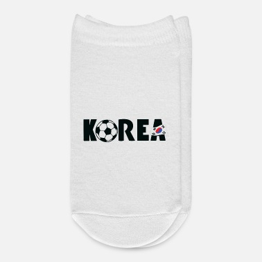 Worldcup GO-GO-KOREA - Ankle Socks