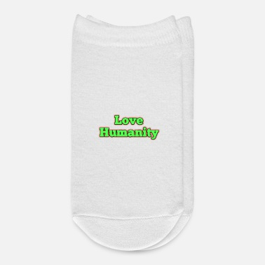 Humanity - Ankle Socks