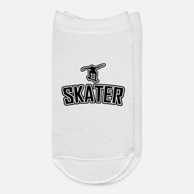 Skate Skating - Ankle Socks