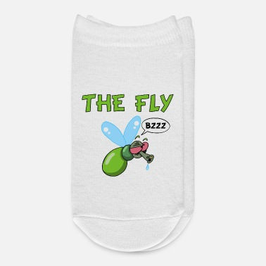 Fly Fly - Ankle Socks