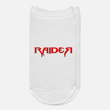 Raider Raider - Ankle Socks