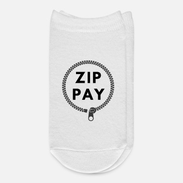 Pay Zip pay - Ankle Socks