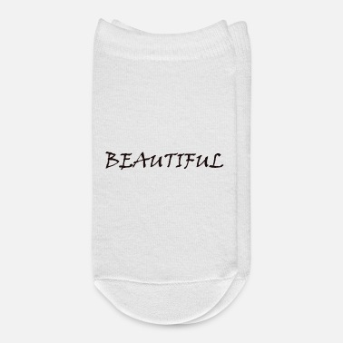 Beautiful BEAUTIFUL - Ankle Socks