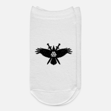 Emblem Vikings emblem - Ankle Socks