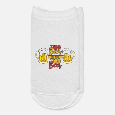 Two Two Beer or not two beer - Ankle Socks