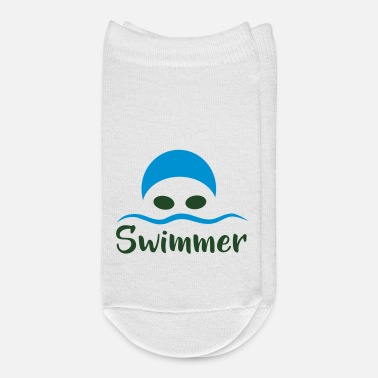 Swimmer Swimmer - Ankle Socks
