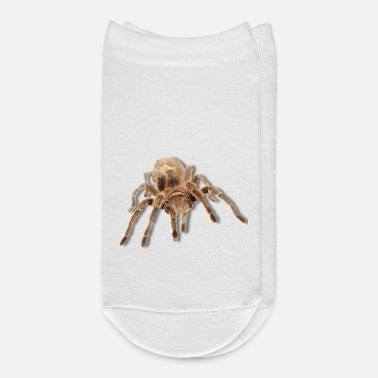 Large large tarantula - Ankle Socks