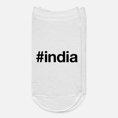 India INDIA - Ankle Socks