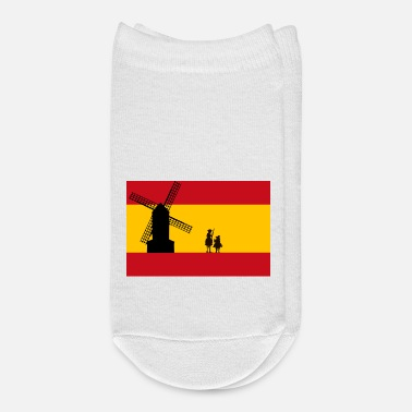 Don Quijote Don Quixote - Ankle Socks