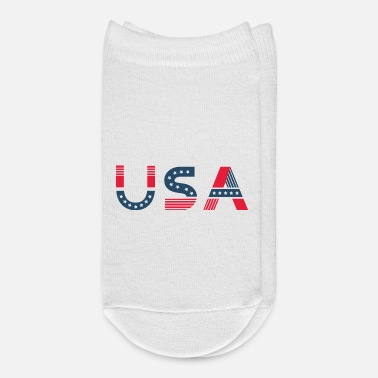Usa USA - Ankle Socks