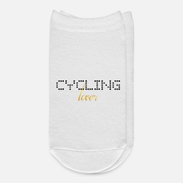 Cycling Cycling Lover - Ankle Socks
