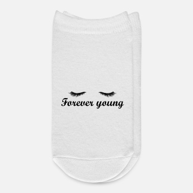 Young Forever young - Ankle Socks