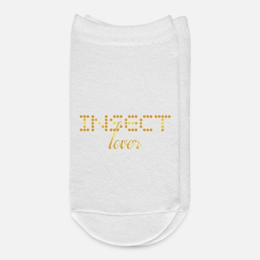 Insect Insect Lover - Ankle Socks