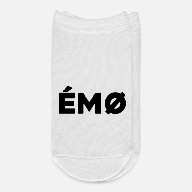 Emo EMO - Ankle Socks