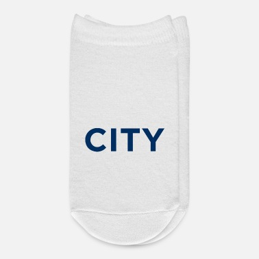 City Manchester City FC - Ankle Socks