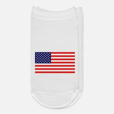 United States Flag - Ankle Socks