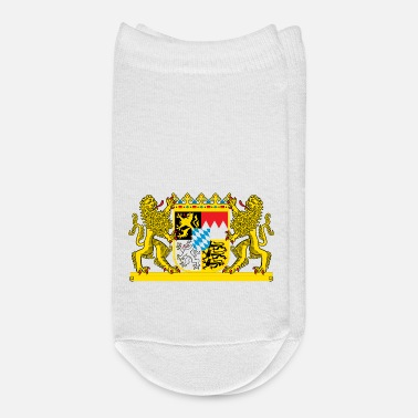 Coat Of Arms Coat of arms of Bavaria - Ankle Socks