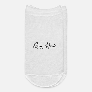 Roxy Music - Ankle Socks