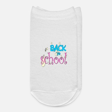 Back To School back to school - Ankle Socks