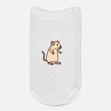 Rodent Mouse Rodent Rat Pets Fantasy Kids - Ankle Socks