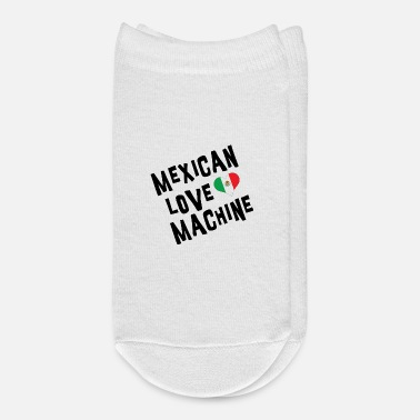 Machine Mexican Love Machine - Ankle Socks