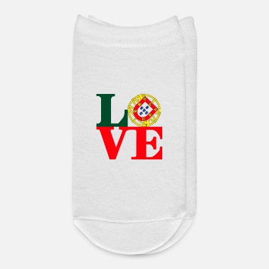 Portugal Love Portugal - Ankle Socks