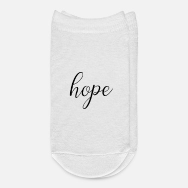 Tee Hope tee - Ankle Socks