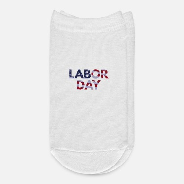 Labor labor day - Ankle Socks