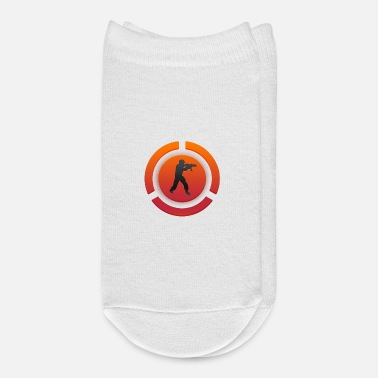Strike Counter Strike - Ankle Socks