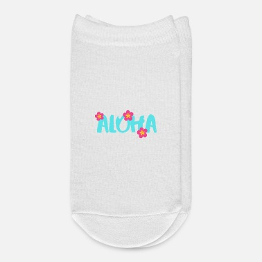 Hawaii Aloha Hawaii Gifts Shirts Stickers - Ankle Socks