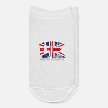 Uk UK - Ankle Socks