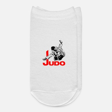 Judo Judo - Ankle Socks
