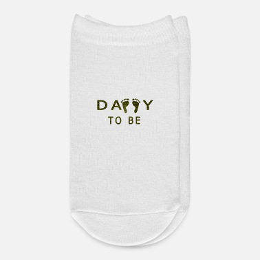 Daddy Daddy To Be - Ankle Socks