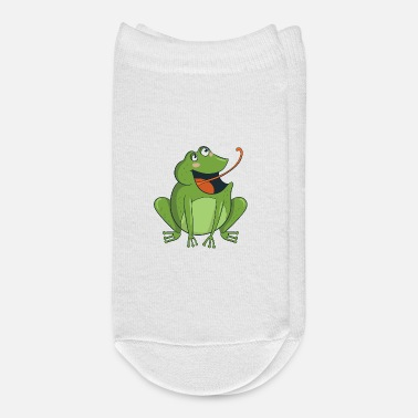Frog frog - Ankle Socks